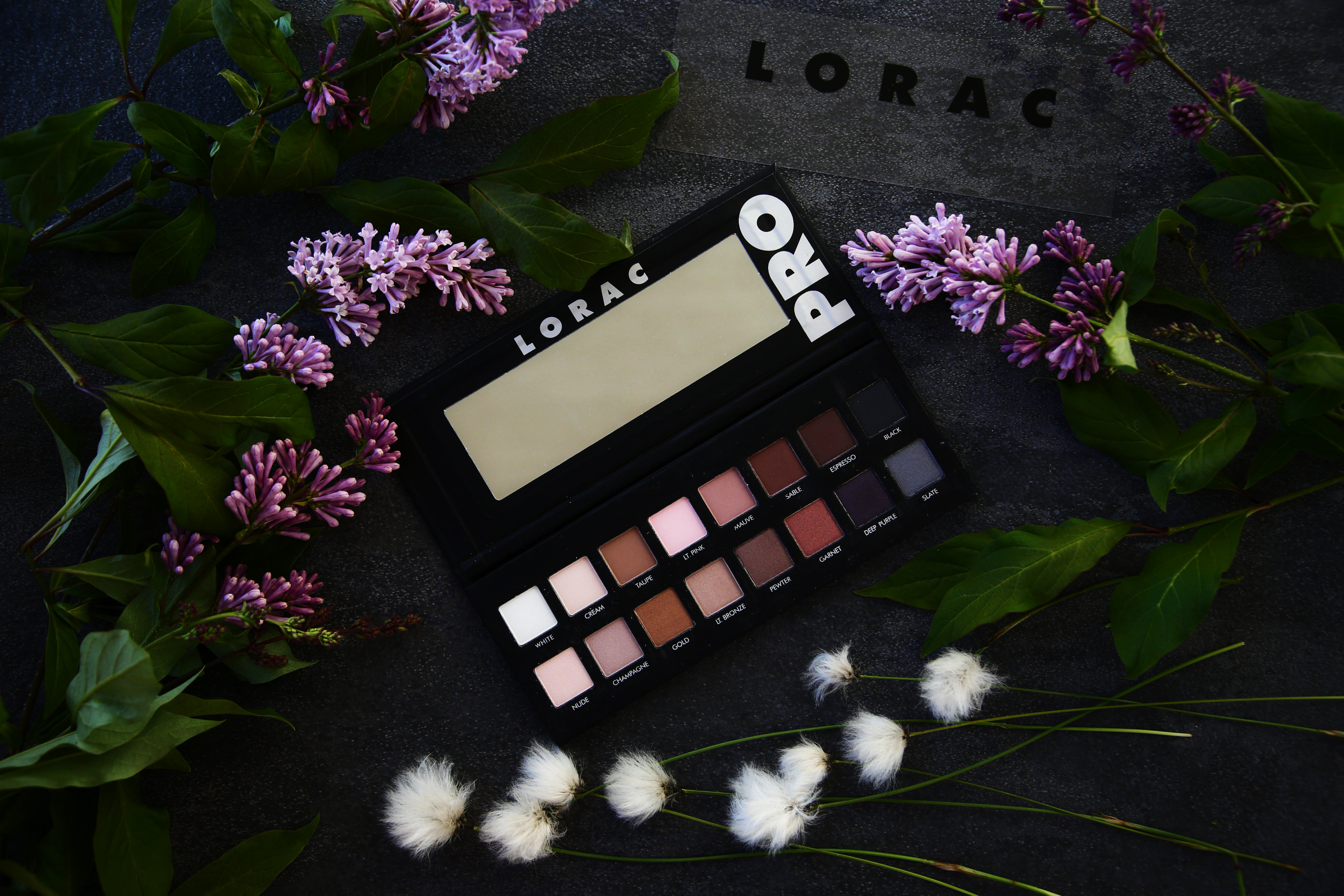 Lorac PRO | Cosmetics | Make up| Thais FK